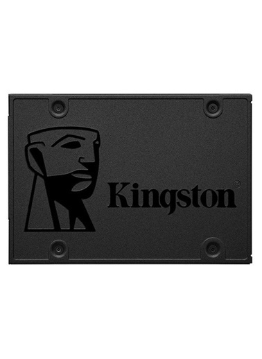 Kingston Kingston 240 Gb A400 500350Mbs Sa400S37240G Ssd Renkli
